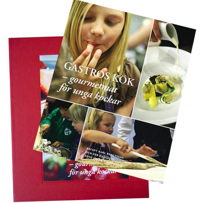 Gastros kök – gourmetmat för unga kockar